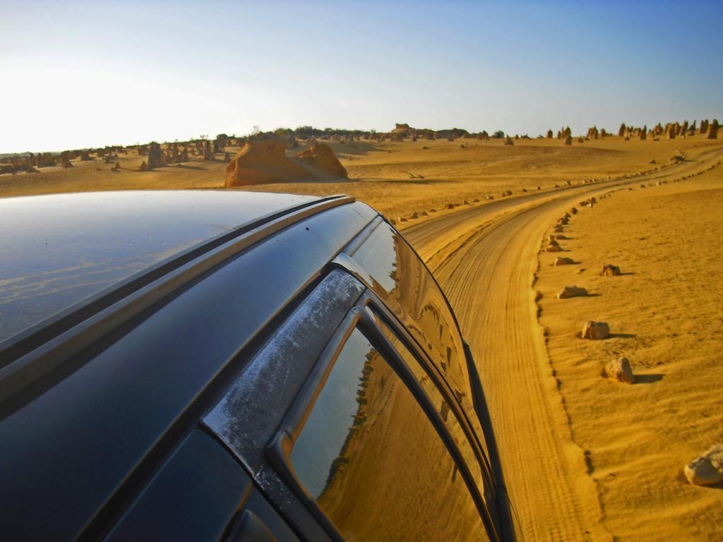 22.000km - ein Roadtrip durch Australien   sunnyside2go