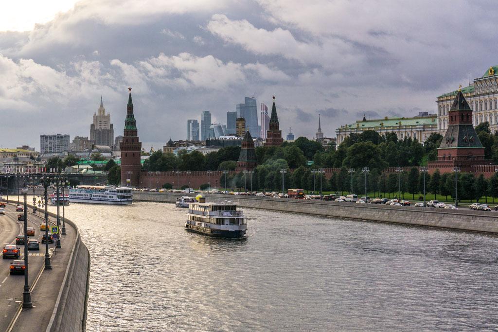 2 Tage Moskau – Sehenswürdigkeiten & Tipps